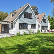Exemple de visite virtuelle dédiée à l'immobilier