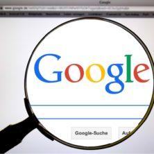 Pourquoi être présent sur Google?